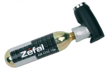 Zéfal CO² Minipomp EZ Push